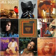 Neo Soul Mix Vol. 1: Erykah Badu, Lauryn Hill, Bilal, Jill Scott, Floetry, Anthony Hamilton, ...