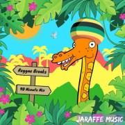 Reggae Infused Breakbeat Mix// free download