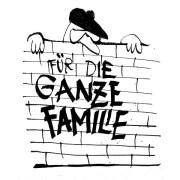 Flo Mega hat mit 'Für die ganze Familie' einen neuen Song inkl. Live Video und limitiertem T-Shirt am Start!