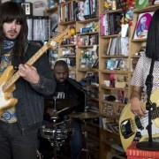 Khruangbin: Tiny Desk Concert (Video) #npr #tinydesk