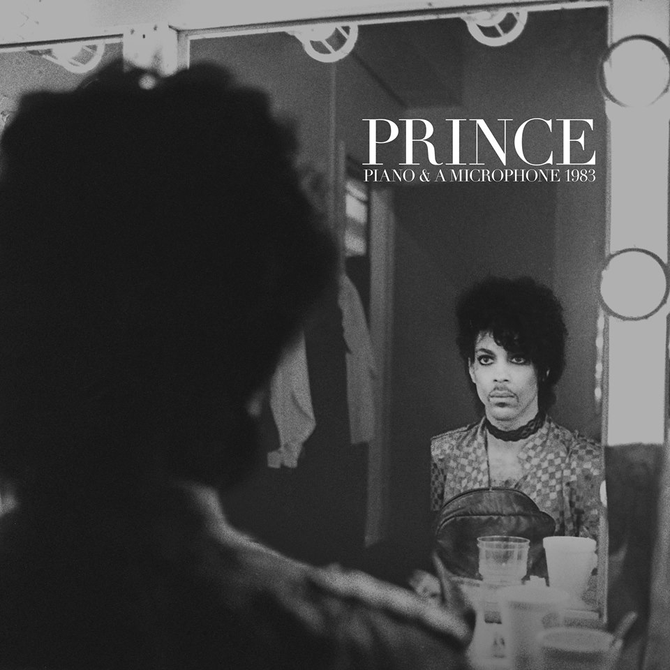 """NEWS: Prince Estate und Warner Bros. Records kündigen die Veröffentlichung des PRINCE-Albums """"PIANO & A MICROPHONE 1983"""" für den 21. September 2018 an!"""