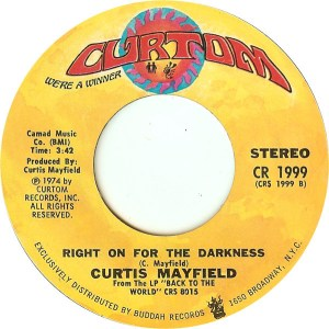 That's CURTOM RECORDS (Vinyl-Mix)