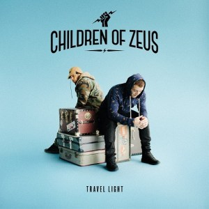Album-Tipp: Children of Zeus - Travel Light // Video + full Album stream