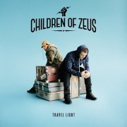 Album-Tipp: Children of Zeus - Travel Light // Video + full Album stream