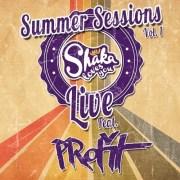 Shaka Loves You - Summer Sessions Vol. 1   free mixtape