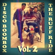 Disco Boombox Vol. 2 (The Summer Edition) [RoNNy HaMMoND iN ThE MiXx] | free download
