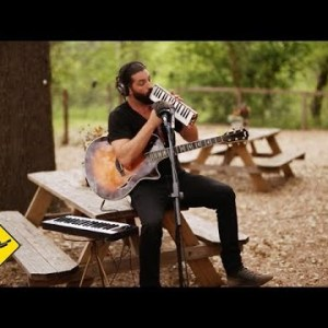 Playing For Change | Brendan O'Hara - Jah Fakya | Live Outside | Video