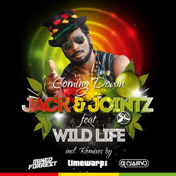 Reggae Summer Mix 2018 (Coming Down) by Quincy_Jointz