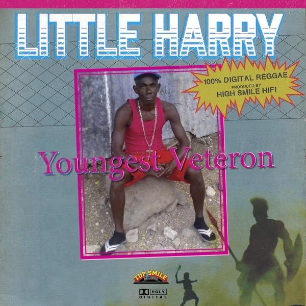 Little Harry & High Smile HiFi - Youngest Veteron // Video + full album stream #YoungestVeteron