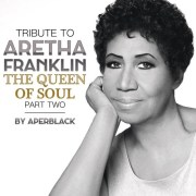 Tribute to ARETHA FRANKLIN Part two- THE QUEEN OF SOUL