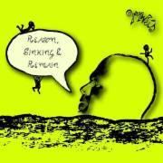 Happy Releaseday: Jan Weis - Reason, Sinking & Remain • full Album stream + 3 Videos