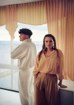 ÄTNA - La Famiglia - An Audiovisual Suite • 2 Videos + full Album stream