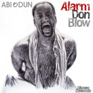 Videopremiere: ABIODUN - Alarm Don Blow