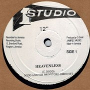 Heavenless Riddim Vol.1 • Mixtape