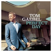 "TOM GÄBELs ""Perfect Day"" • Video + EPK + full Album stream"