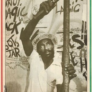 Lee Perry Tribute Mix