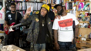 Smif-N-Wessun: Tiny Desk Concert (Video) #npr #tinydesk