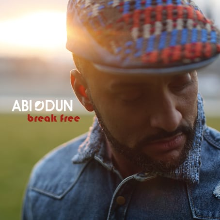 Happy Releaseday: Abiodun - Break Free • EPK + Video + full Album stream