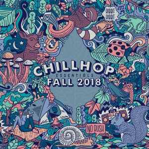 Chillhop Essentials • Fall 2018 • free compilation