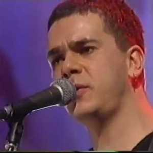 Lewis Taylor - Lucky (Live on Later... with Jools Holland 1996) [Video]