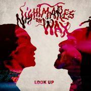 NIGHTMARES ON WAX - Look Up • Neue Single + Video + Tourdaten im November!