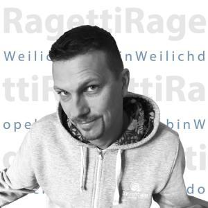 Album-Tipp: Ragetti - Weil ich dope bin • full Album stream