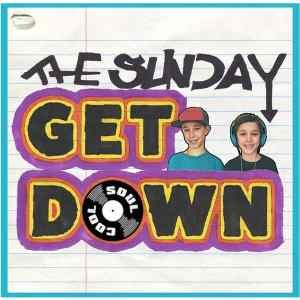 The Sunday Get Down - Soul Cool Guest Mix