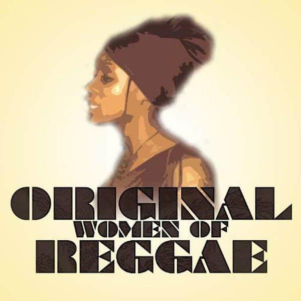 Women of Reggae Mix Vol.1