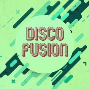 Disco Fusion 040// free mixtape