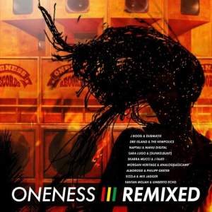 Oneness - Remixed Album Mixtape