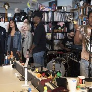 Cautious Clay: Tiny Desk Concert (Video) #npr #tinydesk