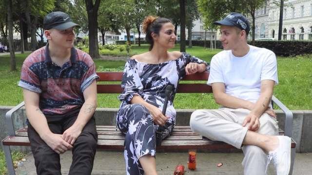 Video-Reportage: Die HipHop Szene in Wien