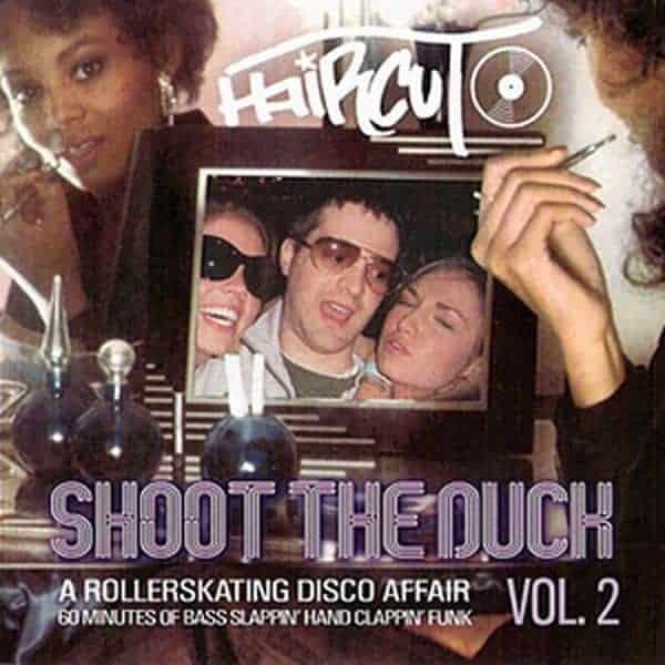 Classic Mixes: Mayer Hawthorne aka DJ Haircut – Shoot The Duck Vol. 2 (2005)