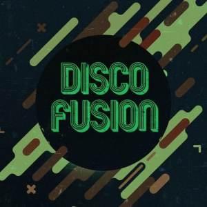 Disco Fusion 042 // free mixtape