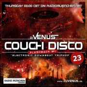 Couch Disco 023 by Dj Venus (Podcast)