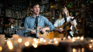 Dirty Projectors: Tiny Desk Concert (Video) #npr #tinydesk