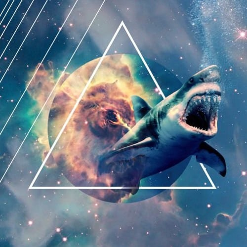 AGFA vs Disco Terrorist - Late Night Shark Planes• free mixtape