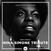 Nina Simone Tribute Mix