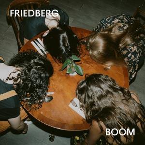 Videopremiere: Friedberg - BOOM