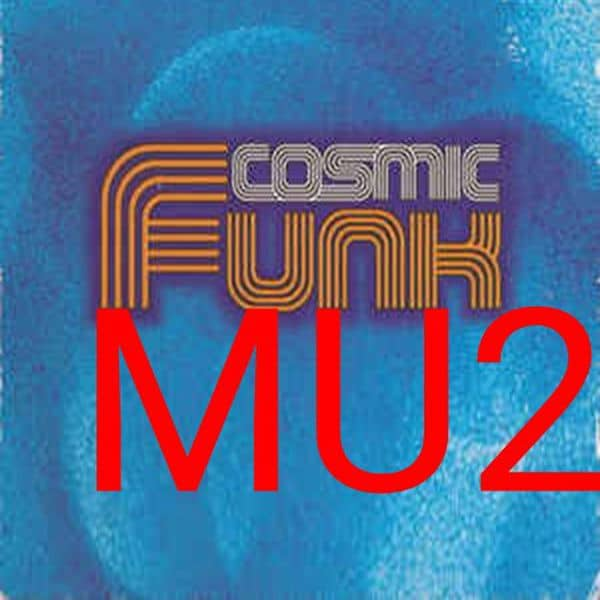 Cosmic Funk # funky tunes for your mind and ass# Mixtape