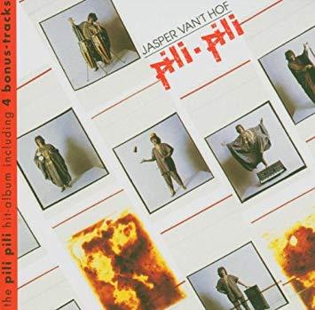 Klassiker: Jasper Van't Hof - Pili-Pili (1984) [Audio-Video]