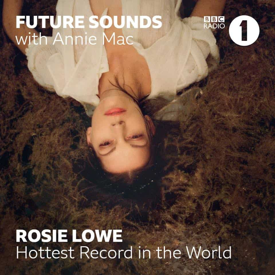 Rosie Lowe - Birdsong (Video)