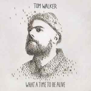 Tom Walker veröffentlicht sein langerwartetes Debütalbum #WhatATimeToBeAlive • Album-Stream + 4 Videos