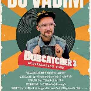 Down Under Vibes n Things MIX by DJ Vadim