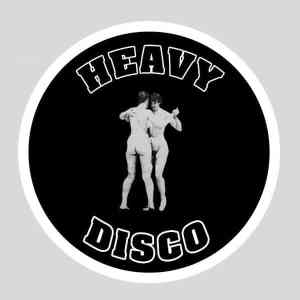 Ashley Beedle presents: A 'Heavy Disco' Selection - March 2019