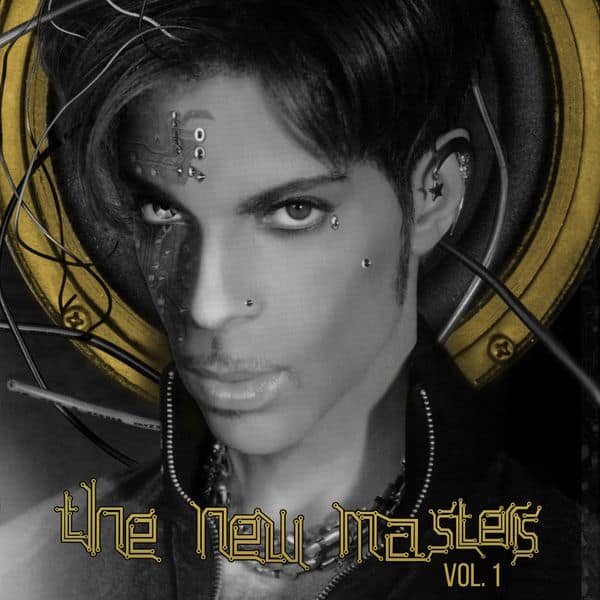 The New Masters Vol. 1
