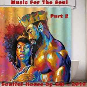 Music for the Soul Part 2 • soulful House by DJ GM 🎶