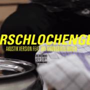 Flo Mega - Arschlochengel (Akustik Version) [Video]