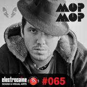 electrocaïne podcast #065 – Mop Mop - free download