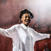 ARTE Concert: Little Simz live in Berlin (full concert Video)